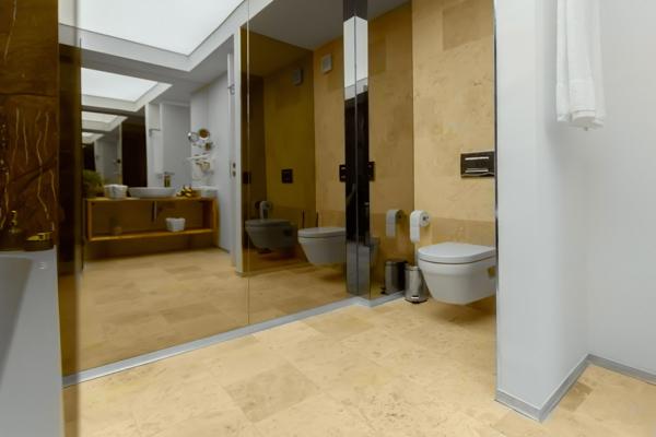 Sea View Loft Luxury Penthouse